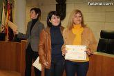 Un total de 703 personas ha participado en las acciones formativas organizadas por el área de Participación Ciudadana e Interculturalidad - 43