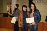 Un total de 703 personas ha participado en las acciones formativas organizadas por el área de Participación Ciudadana e Interculturalidad - 44