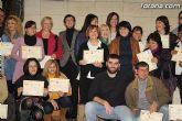 Un total de 703 personas ha participado en las acciones formativas organizadas por el área de Participación Ciudadana e Interculturalidad - 50