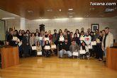 Un total de 703 personas ha participado en las acciones formativas organizadas por el área de Participación Ciudadana e Interculturalidad - 48