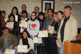 Un total de 703 personas ha participado en las acciones formativas organizadas por el área de Participación Ciudadana e Interculturalidad - 51