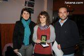 Entrega de premios Certamen Creartejoven´2011 en la modalidad de fotografía - 24