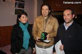 Entrega de premios Certamen Creartejoven´2011 en la modalidad de fotografía - 26