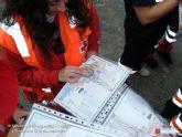 19 personas participan en un curso de orientación en la naturaleza impartido por el SEM y Protección Civil