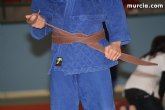 Más de 300 deportistas compiten mañana en el VI Torneo Internacional de Judo Supercopa de España cadete