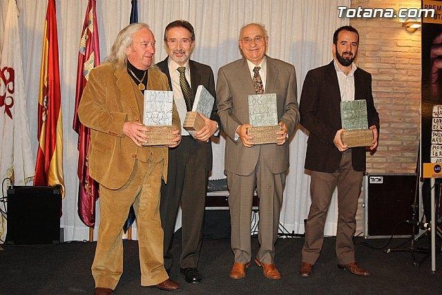 Premios Nacionales de Cerámica 2011, Foto 1