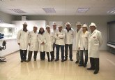 Una delegaci�n oficial argentina se interesa por los sistemas de trazabilidad y control de residuos de la Regi�n