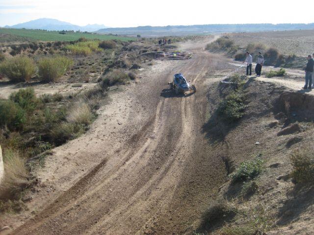 Totana acoge el II Rallysprint de Tierra dentro de las fiestas de Santa Eulalia, Foto 1
