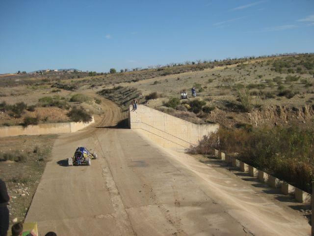 Totana acoge el II Rallysprint de Tierra dentro de las fiestas de Santa Eulalia, Foto 2