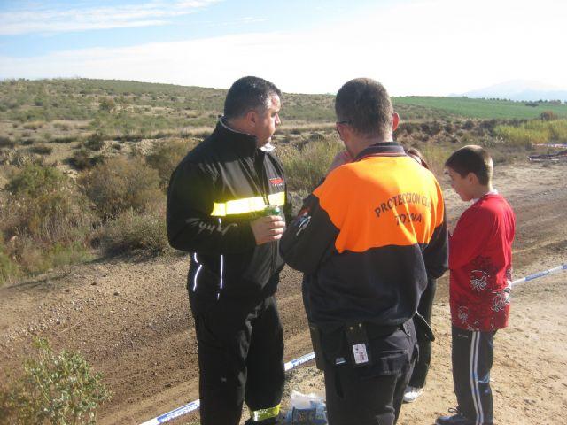 Totana acoge el II Rallysprint de Tierra dentro de las fiestas de Santa Eulalia, Foto 4