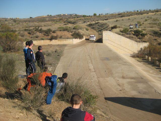 Totana acoge el II Rallysprint de Tierra dentro de las fiestas de Santa Eulalia, Foto 5