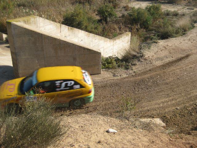 Totana acoge el II Rallysprint de Tierra dentro de las fiestas de Santa Eulalia, Foto 6