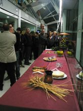 3 platos típicos y 2 postres se presentan al concurso de gastronomía de las fiestas patronales