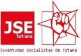 """JSTotana denuncia que el PP """"deja sin ayudas a los estudiantes murcianos de Erasmus"""""""