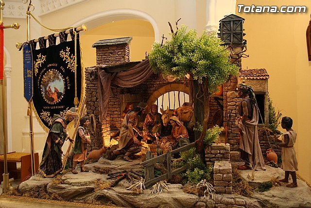 El próximo domingo 11 de diciembre el doctor Manuel Moreno dará lectura del pregón de Navidad 2011, Foto 1