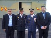 Autoridades municipales asisten a los actos programados por el Escuadrón de Vigilancia Aérea (EVA 13)