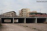 PSOE: La situación del puente de la Kabuki es el signo más evidente de la incapacidad y las mentiras del gobierno municipal del PP