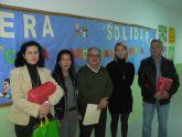Llega la Navidad a los centros educativos del municipio