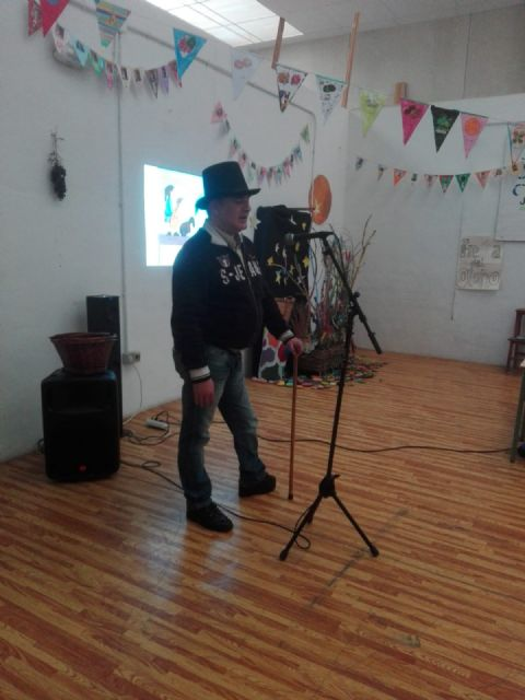 """The City Day Disability Centers organize """"The Fall Festival"""" as a culmination to a work of several weeks, Foto 7"""
