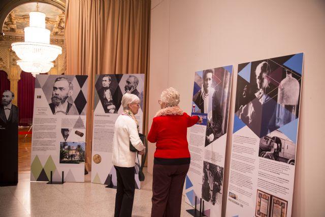 Celia Martínez Mora reivindica el papel de las mujeres en la ciencia y la investigación - 2, Foto 2