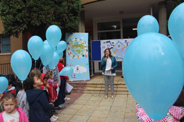 San Pedro del Pinatar se suma al Día Internacional de los Derechos de la Infancia - 1, Foto 1