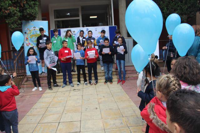 San Pedro del Pinatar se suma al Día Internacional de los Derechos de la Infancia - 2, Foto 2