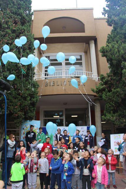 San Pedro del Pinatar se suma al Día Internacional de los Derechos de la Infancia - 3, Foto 3