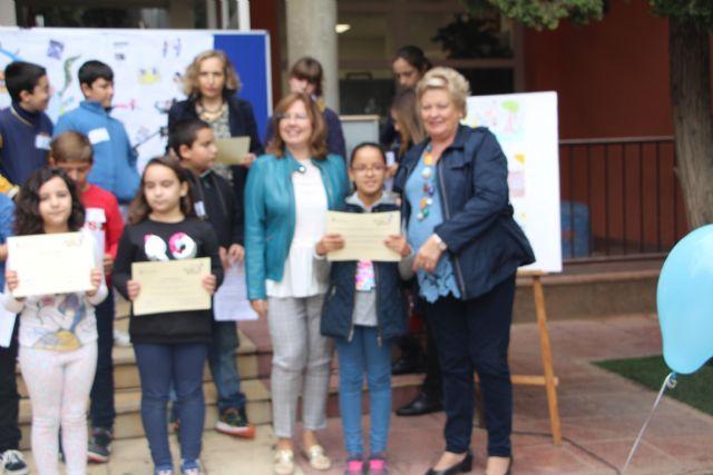 San Pedro del Pinatar se suma al Día Internacional de los Derechos de la Infancia - 4, Foto 4