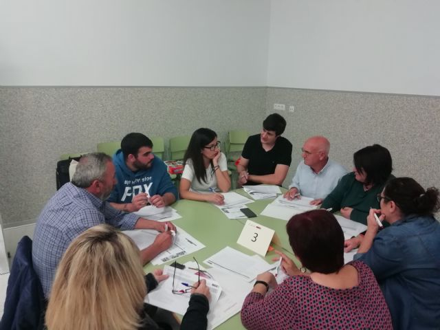 Los vecinos priorizan las 162 propuestas presentadas en la primera fase de Presupuestos Participativos 2019-2020, Foto 2
