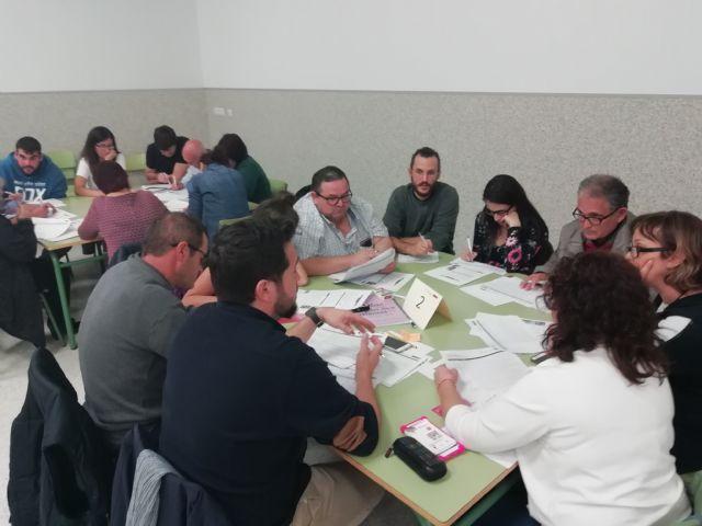 Los vecinos priorizan las 162 propuestas presentadas en la primera fase de Presupuestos Participativos 2019-2020, Foto 4