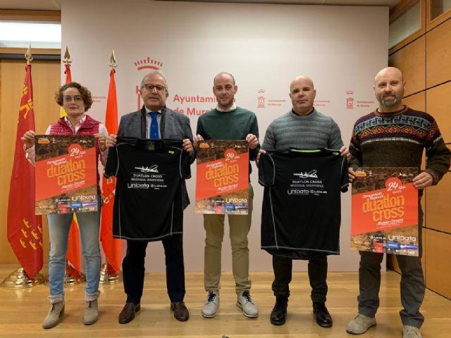Corvera celebra el domingo la tercera edición del Duatlón Cross - 1, Foto 1