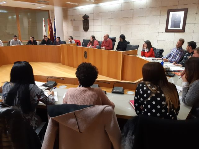 The Municipal Commission for Children and Youth is held for the first time in this term