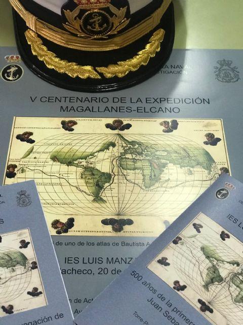 500 años de la primera circunnavegación de Juan Sebastián de Elcano. - 4, Foto 4