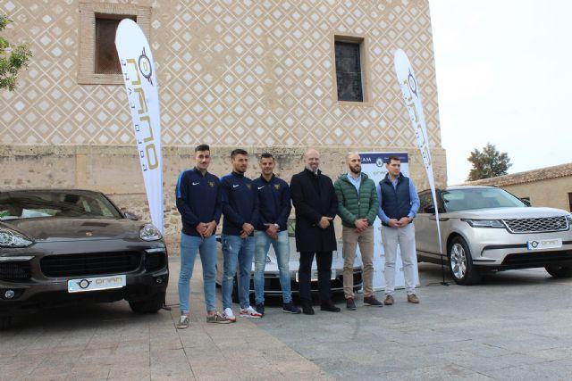 Onan Gold Cars se une al UCAM Business Club - 3, Foto 3