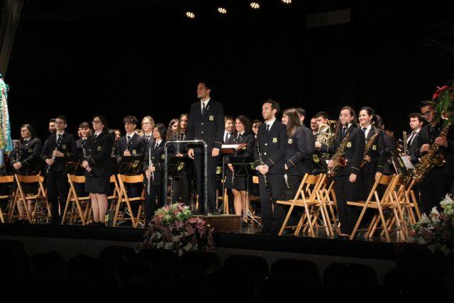 La Agrupación Musical de Alhama, a por la victoria en el XXIX Certamen Nacional de Bandas