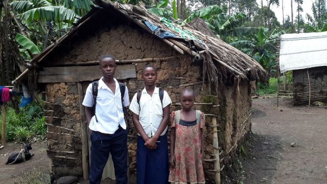 Educación bajo cualquier circunstancia - 1, Foto 1