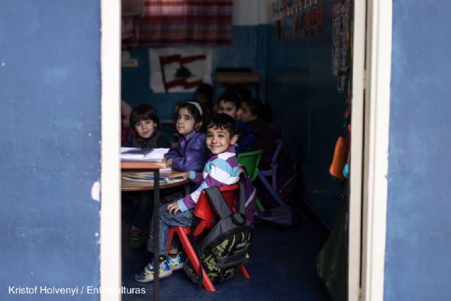 Educación bajo cualquier circunstancia - 2, Foto 2