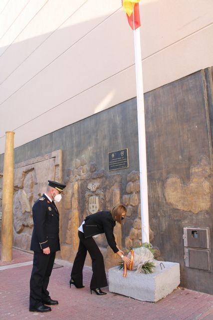 El Ayuntamiento de Archena rinde hoy con varios actos un homenaje a todas las víctimas de ETA - 2, Foto 2