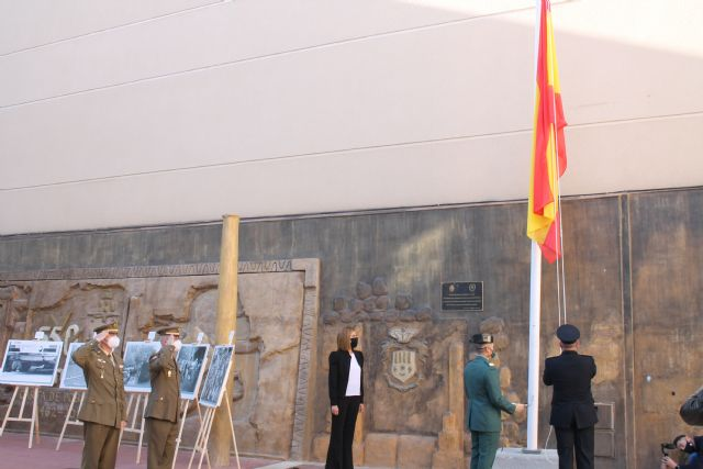 El Ayuntamiento de Archena rinde hoy con varios actos un homenaje a todas las víctimas de ETA - 3, Foto 3