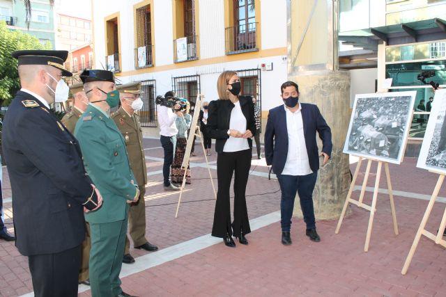 El Ayuntamiento de Archena rinde hoy con varios actos un homenaje a todas las víctimas de ETA - 4, Foto 4