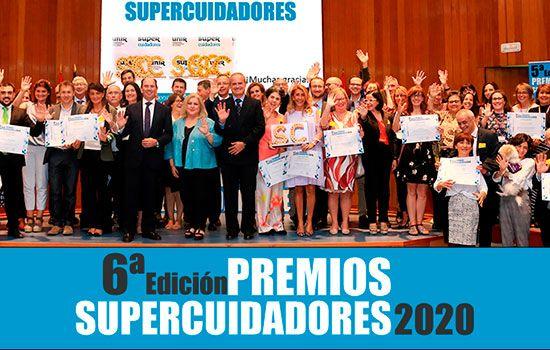 Supercuidadores premia la campaña Lares 'NO NOS HAGAN INVISIBLES' - 1, Foto 1