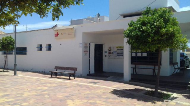 El Ayuntamiento de Lorca aprueba la contratación del proyecto de ampliación del consultorio médico de Almendricos - 1, Foto 1