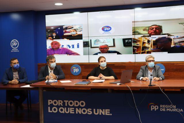 El PP defiende el mantenimiento de los centros de educación especial - 1, Foto 1