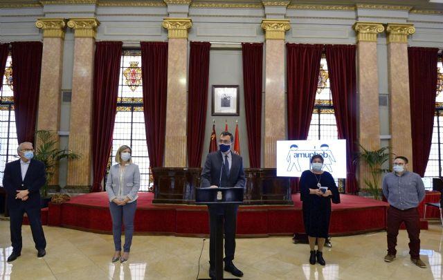 Ayuntamiento y AMUPHEB conmemoran el Día Nacional de la Espina Bífida para sensibilizar sobre la patología - 3, Foto 3