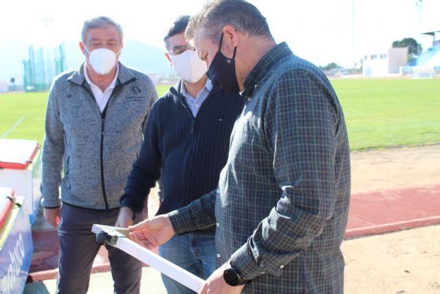 La Junta de Gobierno de Jumilla aprueba la contrataciA3n temporal de dos albañiles - 2, Foto 2
