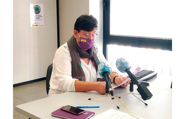 FADEMUR presenta los datos de la violencia de género rural en la Región de Murcia - 1, Foto 1