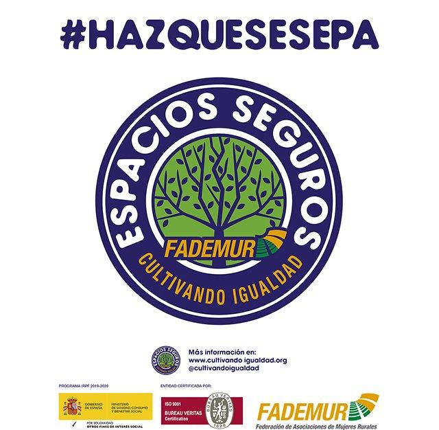 FADEMUR presenta los datos de la violencia de género rural en la Región de Murcia - 2, Foto 2