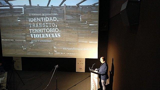 El sueño del III Congreso Internacional de Artes y Diversidad continúa en pie - 1, Foto 1