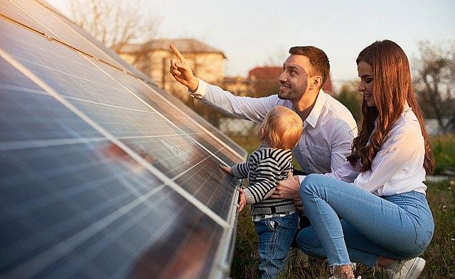 BBVA lanza una hipoteca para la compra de casas eficientes - 1, Foto 1
