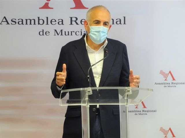 Alfonso Martínez:
